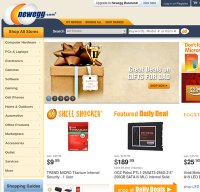 newegg.com screenshot