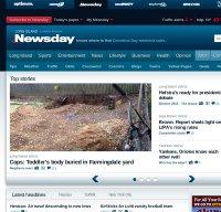 newsday.com screenshot