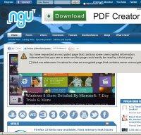 nextgenupdate.com screenshot