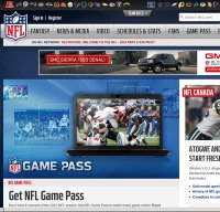 nfl.com screenshot