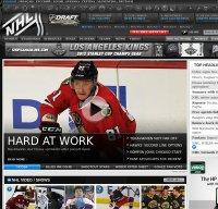 nhl.com screenshot