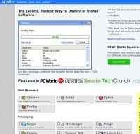 ninite.com screenshot