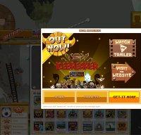 nitrome.com screenshot