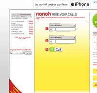nonoh.net screenshot