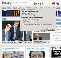 nooz.gr screenshot