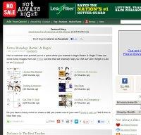 notalwaysright.com screenshot