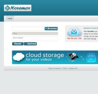 novamov.com screenshot