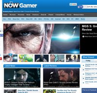 nowgamer.com screenshot