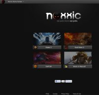 noxxic.com screenshot