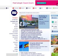 nu.nl screenshot