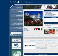 ny.gov screenshot