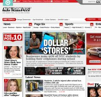nypost.com screenshot
