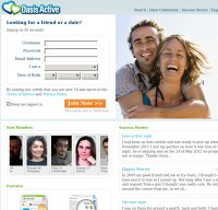 Oasis Active dating app Android