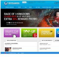 offgamers.com screenshot