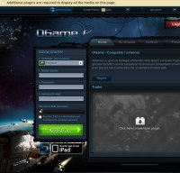 ogame.it screenshot