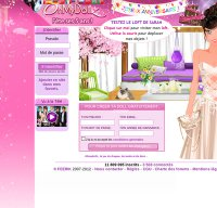 ohmydollz.com screenshot