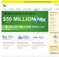 olg.ca screenshot