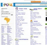 olx.com.br screenshot