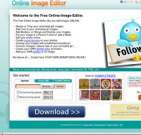 online-image-editor.com screenshot