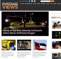 opposingviews.com screenshot