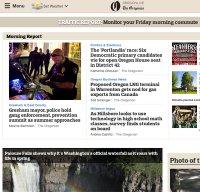 oregonlive.com screenshot