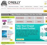 oreilly.com screenshot