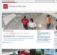 osu.edu screenshot