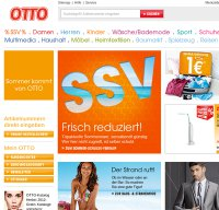 otto.de screenshot