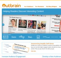 outbrain.com screenshot