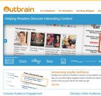 outbrain.com screenshot