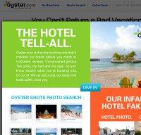 oyster.com screenshot