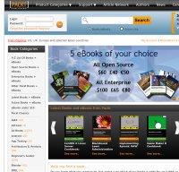 packtpub.com screenshot
