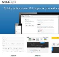 pages.github.com screenshot
