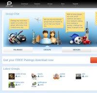 palringo.com screenshot