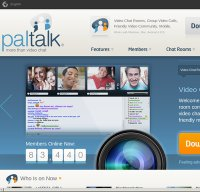 paltalk.com screenshot
