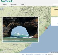 panoramio.com screenshot