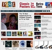 pastemagazine.com screenshot