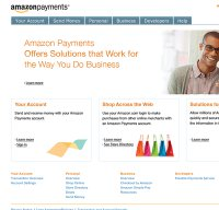 payments.amazon.com screenshot