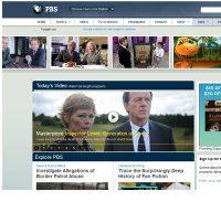 pbs.org screenshot