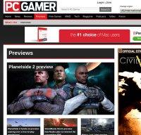 pcgamer.com screenshot
