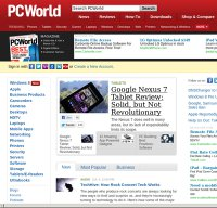 pcworld.com screenshot