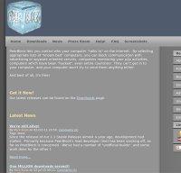 peerblock.com screenshot