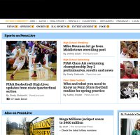 pennlive.com screenshot