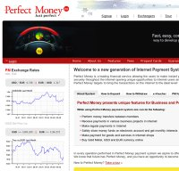 perfectmoney.is screenshot