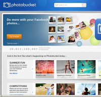 photobucket.com screenshot