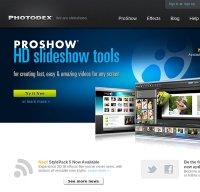 photodex.com screenshot