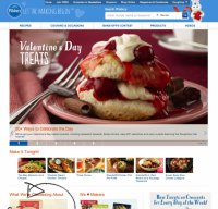 pillsbury.com screenshot