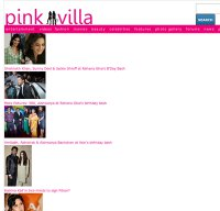 pinkvilla.com screenshot
