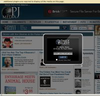 pjmedia.com screenshot