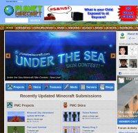 Is planet minecraft down right now - Planetminecraft com ...
